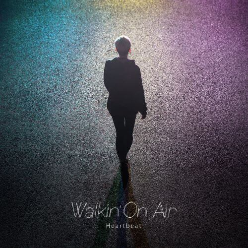 【名古屋パルコ】「Walkin'On Air」 発売記念インストアイベント決定