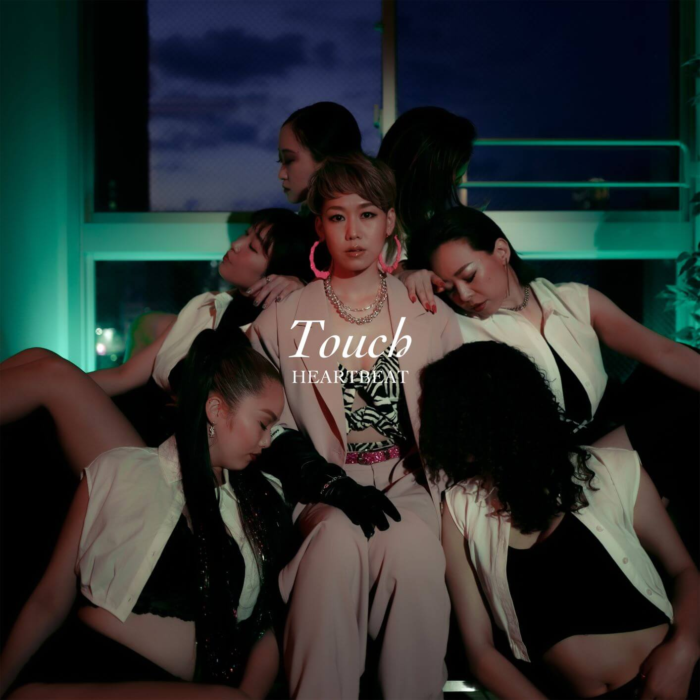 New single「Touch」リリース